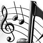 Klubi logo: Muusika.